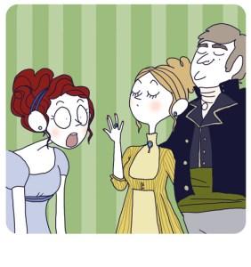 Lost in Austen: missione compiuta, per qualcun'altra...