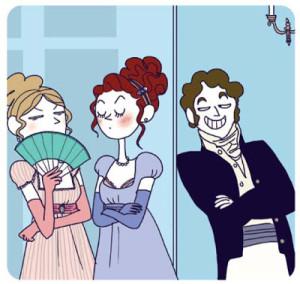 Lost in Austen: incidenti mondani...