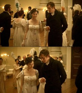 northanger abbey 2007 dance