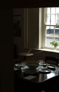Jane Austen's House Museum, Chawton.
