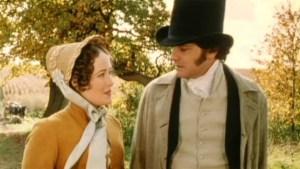 Orgoglio e Pregiudizio, BBC, 1995