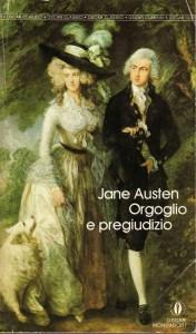 Orgoglio e Pregiudizio, Mondadori, 1987