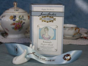 Emma's perfect match - by Bingley's Teas