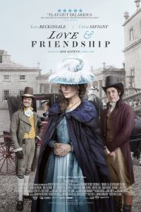 Love & Friendship, Whit Stillman, 2016