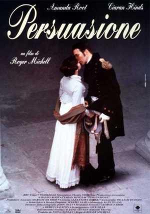 Persuasion 1995