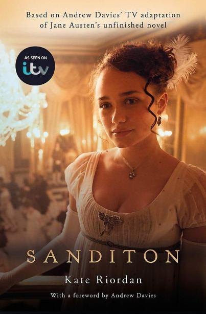 Sanditon, by Kate Riordan