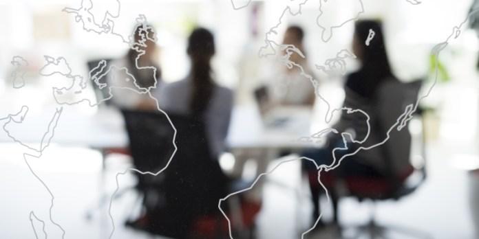 Wer international erfolgreich sein will, muss seine betriebliche Struktur überarbeiten.