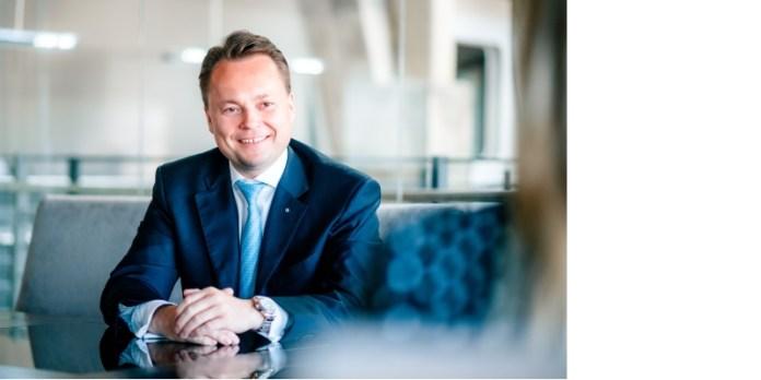 Dr. Thomas Knecht: Er kam 2015 zu Hellmann Logistics und führt seitdem die Restrukturierung des Konzerns durch.