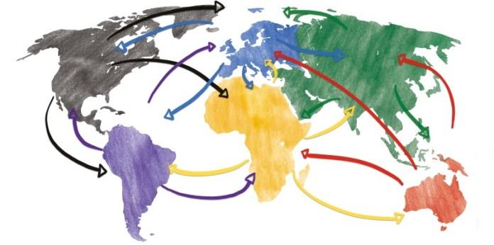 Globalisierte Wirtschaft: Bei internationalen M&A-Transaktionen gibt es besondere Herausforderungen, an die nicht jeder Unternehmer denkt.