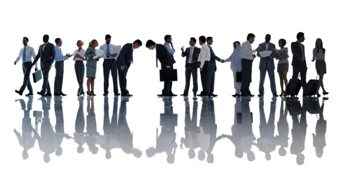 Kommunikation unter Geschäftsleuten: Im Ausland werden Geschäfte oft anders abgeschlossen als hierzulande.