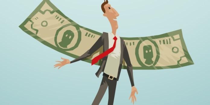 Wenn die Investitionsträume zu fliegen beginnen: Der Konsortialkredit erweist sich bei vielen Projekten als Mittel der Wahl.