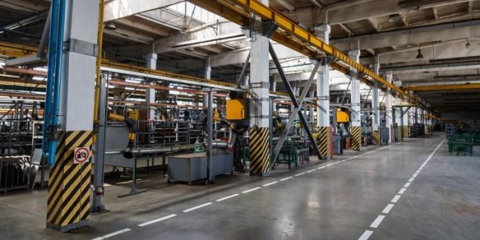 Assets entscheiden: Mittelständische Produktinsunternehmen verfügen in der Regel über wertvolle Maschinen und weitere Substanzwerte. © Roman - stock.adobe.com