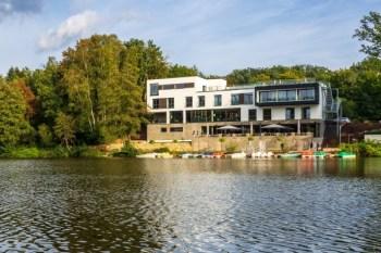 Wellness-Hotel in der Naturidylle: Peters Hotel Wellness & Spa will nicht nur Gäste aus der Region anziehen. © Gastro-Konzept Trösch GmbH