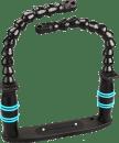 WeeFine Dual Tray mit Flexarm - ultraleicht