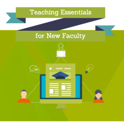 Teaching Essentials Course