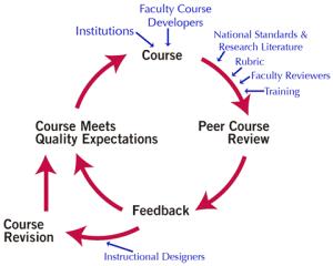 QM Peer Review Process