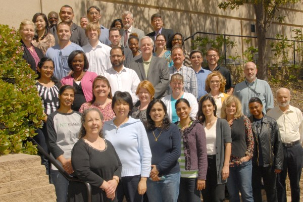 Texas Academy of Biomedical Sciences