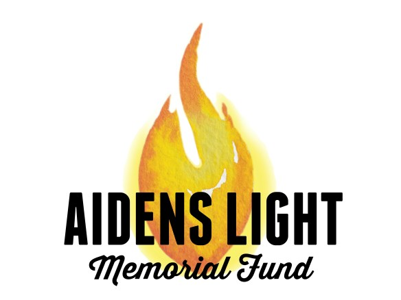 Aiden's Light Memorial Fund, Charity Ball, Soccer charity, John 1:5, The light shines in the darkness and the darkness has not overcome it,