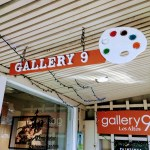 Gallery 9, Los Altos