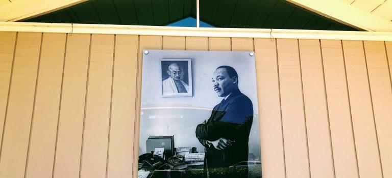 Appreciate the MLK Legacy
