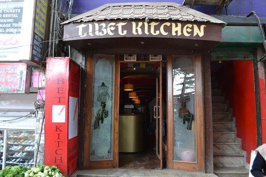 Tibet Kitchen Dharamshala, Mecleodganj