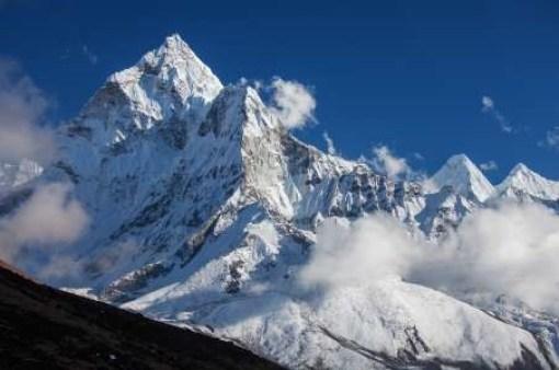 Stok Kangri Trek, Snow trek in India