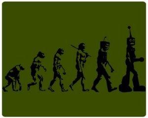 evolution_man_to_robot