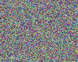 random bit map generator - random pixels