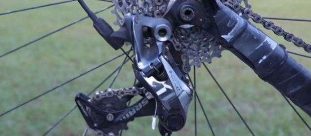 SRAM Force 1 Review