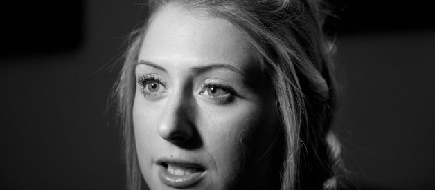 Laura Trott - She Is Double Olympic Gold Medallist | 10 Photos