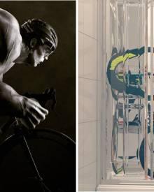 """Ion Göttlich – """"Somewhat of a bike legend"""""""
