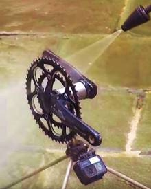 Should You Jet Wash Your Bike?