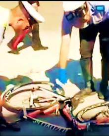 RIP + Nicky Hayden Cycling video