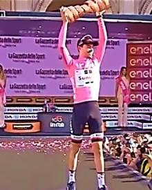 Best Of Giro D'Italia 2017