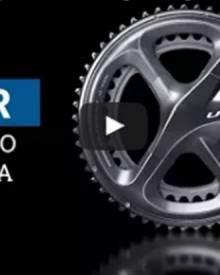 New Shimano Ultegra R8000 – Weighed, Ogled & Fondled