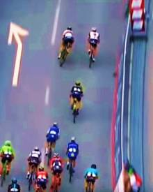 Amazing: Peter Sagan Vs Others – Tour de Suisse 2017