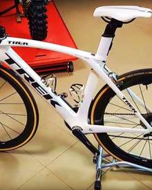 How to get aero on your road bike for TT & Tri