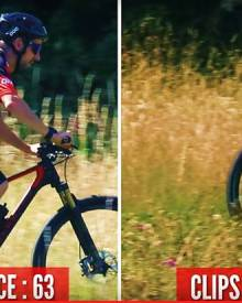 Clips vs Flats | Which Pedals Are More Efficient For XC?