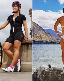 Emma Bilham – Pocket Sized Pro Triathlete