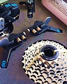 Top 5 – MTB Innovations We'd Rather Forget