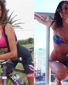 Cinzia Fujiko – Sweet Italian Cyclist