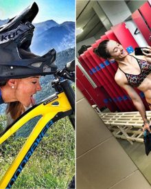 Laura Celdran – Entrepreneur & MTB Lover