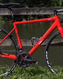 Canyon Endurace Vs. Rose Pro – Battle of Alloy Direct-Sell Disc Bikes