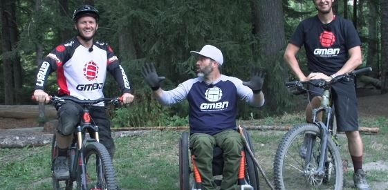 Whistler Trials Riding Challenge | Doddy Vs Blake