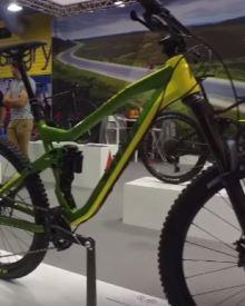 Vitus 2018 MTB range highlights