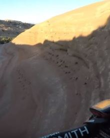 Scariest Ride Ever – Featuring Nate Hills