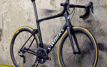 Top 5 - 2018 Road Bikes