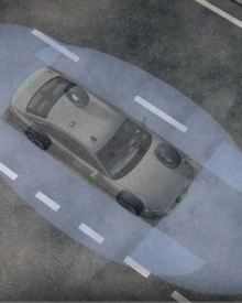 Are We Safe From Robot Cars?