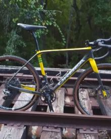 Orbea Terra Carbon Gravel Bike – Long Term Review