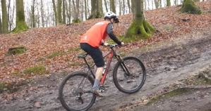 Mountain Bike Fitness | Get Motivated!
